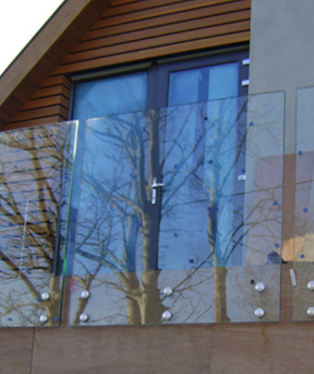 Metal Work Photos Industrial Architectural Residential: Steel Fabricators Of Metal Railings, Metal Gates, Steel