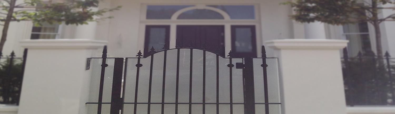 Stainless Security Steel Gates Design In October 2017 Vm