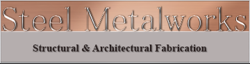 Steel Metalworks Logo
